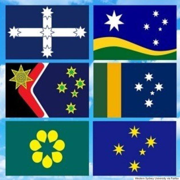 'Southern Horizon' Unveiled As Australia's Favoured New