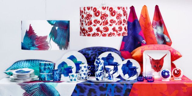 IKEA And Katie Eary Launch Wacky Limited Edition
