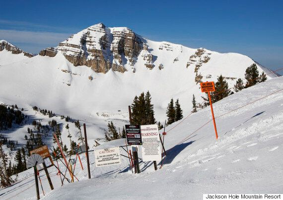 Australian Man Dave Hannagan And Companion Cathy Grimes Killed In Avalanche In Jackson Hole,