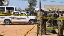 Clashes Near Tunisia-Libya Border Leave Dozens