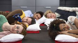 Arianna Huffington: Office Nap Rooms Will Soon Be As Common As Conference