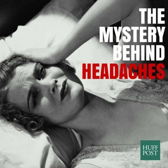 Causes Of Headaches Largely A Mystery, According To