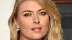 Tennis Ace Maria Sharapova Fails Australian Open Drug