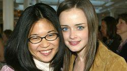 Here's The Latest 'Gilmore Girls' Netflix Update Straight From Lane Kim