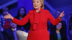 Clinton Blasts Republicans For Inciting Fear Of
