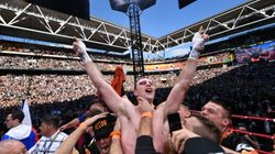 Aussie Boxer Jeff Horn Is World Champion, But Not Everyone Is