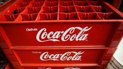 370 Kilos Of Cocaine Found At Coca-Cola Plant In