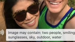 Facebook Debuts A New Way To Help Blind People Experience
