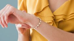How To Clasp A Bracelet When You're All By