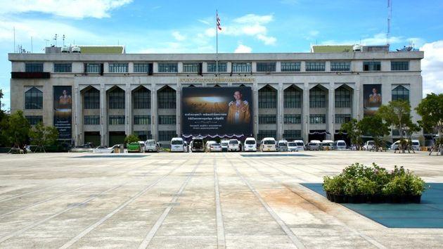 The Bangkok Metropolitan