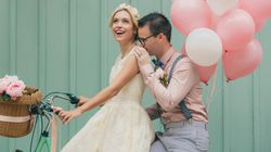 Getting Hitched This Year? Here Are The Hottest Bridal Trends For
