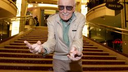 Stan Lee On Diversity In The Comic Book