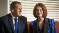Julia Gillard Continues To Tackle Mental Health As New Beyondblue