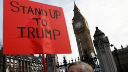 Donald Trump UK Visit Rumours Prompt Critics To Prepare