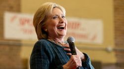 Clinton: Nominating Obama For Supreme Court Is 'A Great
