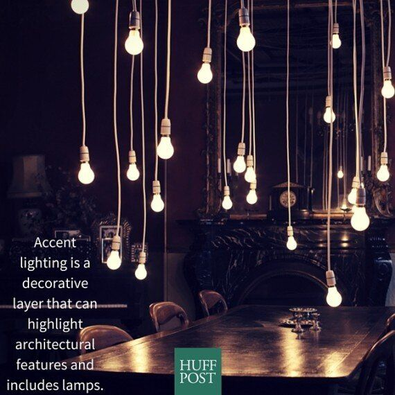The Right Light Globes In Your Home Make All The