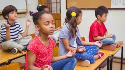 How Mindfulness Can Help Kids In The
