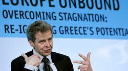 How The IMF Could Blow Up Greece's Debt