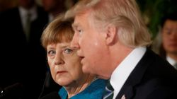 No Longer Pals: Germany Drops The Term 'Friend' In Describing U.S.