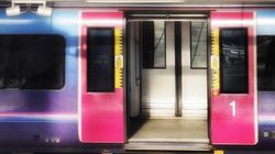 The Logic Behind Pink Train Carriages For Women Is