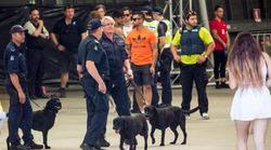 Pill Testing, Drug Sniffer Dog Removal Motion Passes