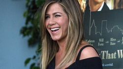 My Q and A With Jennifer Aniston On Her Secrets To A Good Night's
