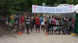 Nauru Asylum Seekers Scream In Dramatic Protest Video, Eight Teens