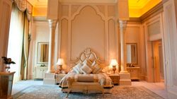Wanderlust In Overdrive: The Most Luxurious Hotels Around The
