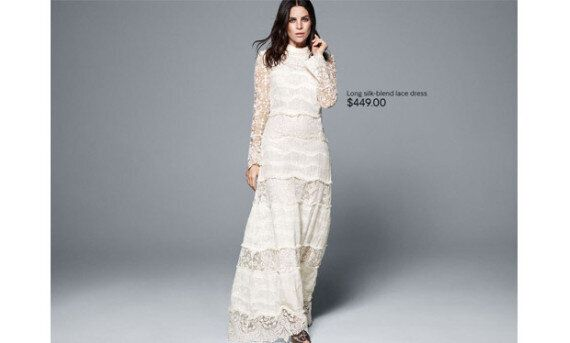 Stunning Wedding Dresses You Can Actually