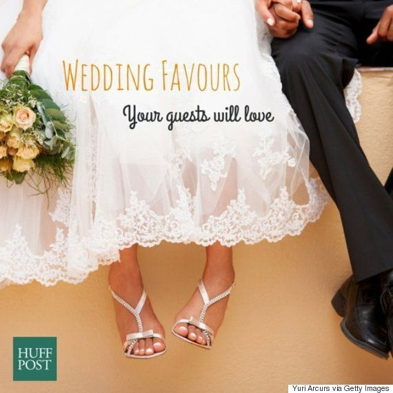 Wedding Favour Ideas For Every Couple Huffpost Australia