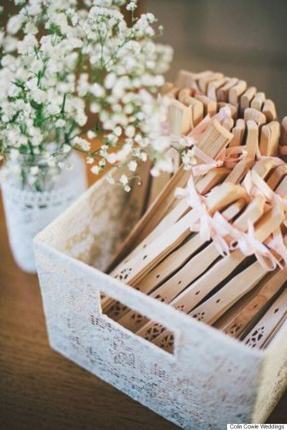 Wedding Favour Ideas For Every