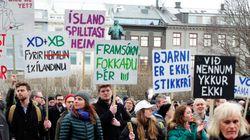 Iceland Appoints New PM After Predecessor Steps Aside Over