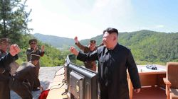 Kim Jong Un Taunts U.S, Says Missile Was An Independence Day