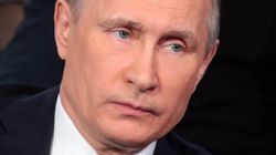 Putin: Panama Papers Leaks Are Attempt To Destabilise