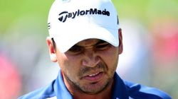 Jason Day's Round Was Bad, But The Guy He Was Playing With Had The Worst Hole