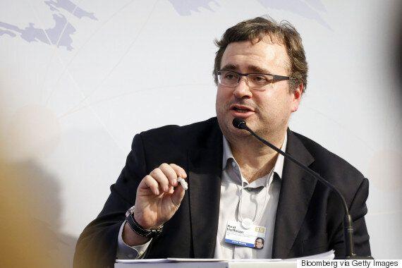 LinkedIn Founder Donates Thousands To Oust Brock Turner