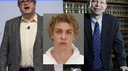 LinkedIn Founder Donates Thousands To Oust Brock Turner