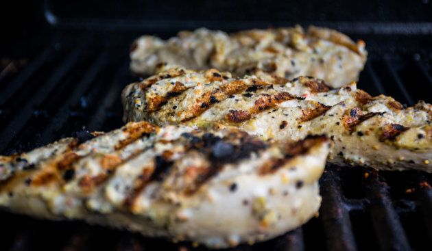 Chicken breast can be tricky to cook as it dries out