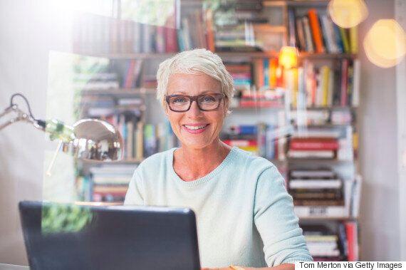 Seniorpreneurs: Australia's Fastest Growing Segment Of New Business