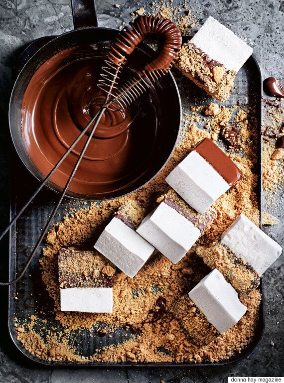 Chocolate Recipes You Need To Make Right This
