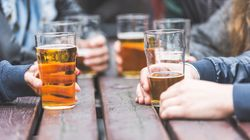 Parents Supplying Teens With Alcohol Increase Their Risk Of Heavy