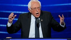 Bernie Sanders Says Hillary Should Quit Clinton Foundation If