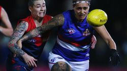 Massive Ratings For AFL Women's Game Puts Pressure For Higher