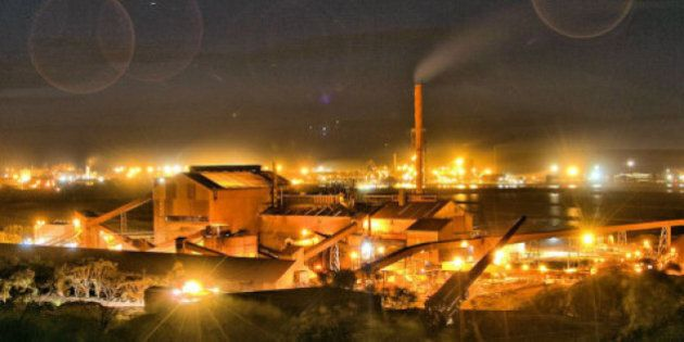 Government At Odds Over Response To Whyalla Steel