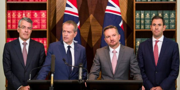 Labor Calls For Royal Commission Into