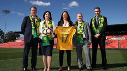 The Matildas Will Play Brazil In Australia In
