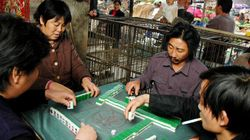$100,000 Is Up For Grabs In The Southern Hemisphere's Largest Mahjong