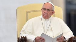 The Pope's Plan: A Less Judgmental Church...Except When It Comes To Gay