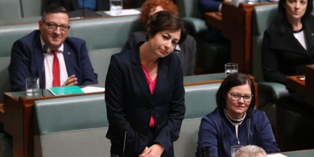 Labor MP Terri Butler says nationally consistent revenge porn laws are