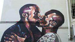 Kanye Loves Kanye Print By Sydney Artist Sold For